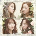 Kara - Mini Album Vol.7 [IN LOVE]