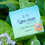 BLUE DETOX SOAP By โฮยอน สบู่บลูดีท็อกซ์