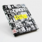 อัลบั้ม #EXO-K 1st Album repackage Growl (Kiss Version)