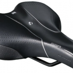 เบาะ Bontrager SSR Women WSD Saddle - Black