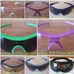 แว่นตากันแดดสำหรับปั่นจักรยาน eye888