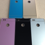Case Huawei P8 lite รุ่น Aluminium Hybrid