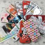 case iphone 5 เคสไอโฟน5 รวมมิตรเคสลายอาร์ตๆ แนวๆและลายการ์ตูนน่ารักๆ หลายลาย