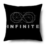 หมอนอิง infinite Reality bad