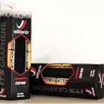 ยางนอกเสือหมอบ Vittoria Corsa Speed Tyre (Graphene) ,700X25C งัด