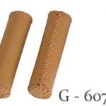 ปลอกแฮนด์หนังแท้ G-YES,G-607A