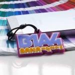 จุกกันฝุ่น B1A4 (สีม่วง)
