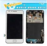 เปลี่ยนจอ Samsung Galaxy S2 I9100 หน้าจอแตก ไม่เห็นภาพ