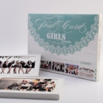 POST CARD SNSD