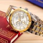 นาฬิกาข้อมือผู้ชาย automatic Kronen&Söhne KS060
