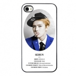 เคส exo iphone4/4s / sehun