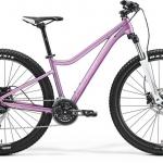 จักรยานเสือภูเขา MERIDA JULIET 7. 100 เฟรมอลู 27 สปีด 2017
