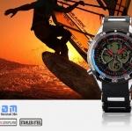 นาฬิกาข้อมือชาย Shark Sport Watch SH055