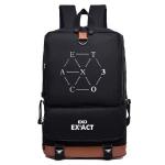 กระเป๋า EXO EX'ACT 2016 สีดำ