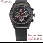 นาฬิกาข้อมือชายแฟชั่น Shank Sport watch SH271-SH275