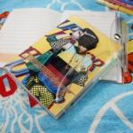 สมุดบันทึกเล่มเล็ก Kyuhyun (3)