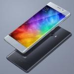 Xiaomi Mi Note 2 (4+ 64 ) Snapdragon 821 4G LTE Smartphone 5.7 Inch