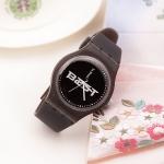 นาฬิกา BEAST สีดำ