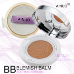 Ainuo BB Blemish Balm Soothing Cushion เบอร์ 1