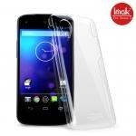 Case LG Nexus 5 ยี่ห้อ Imak II (เคสแข็งใส)