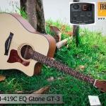 Amari AM-419C EQ Gtone GT3