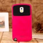 เคส note 3 Case Samsung Galaxy note 3 iface เคสผิวเงาๆ แบบรถสปอร์ต ด้านในเป็นซิลิโคน เคสมือถือราคาถูกขายปลีกขายส่ง