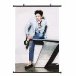 โปสเตอร์แขวนผนัง Bigbang Welcoming Collection