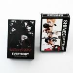 ไพ่ SHINee - Everybody