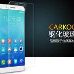 สำหรับ Huawei Honor 7i ฟิล์มกระจกนิรภัยป้องกันหน้าจอ 9H Tempered Glass 2.5D (ขอบโค้งมน) HD Anti-fingerprint
