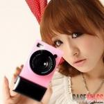 case iphone 4s 4 เคสไอโฟน4s 4 เปลี่ยนมือถือของคุณให้เป้นกล้องถ่ายรูปน่ารักๆ