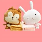 หมอน+ตุ๊กตา NEUKKUN+HAYANG