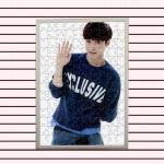 จิ๊กซอ EXO Lay