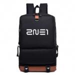 กระเป๋าเป้สะพายไนลอน 2NE1