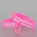 ริสแบรนด์ 2NE1 (ชมพู)