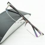 กรอบแว่นตา PORSCHE P9050 กรอบเงิน