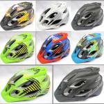 หมวกจักรยาน SUPER-D รุ่น 811 (Inmold)