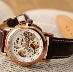 นาฬิกาข้อมือผู้ชาย automatic Kronen&Söhne KS037