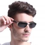 แว่นตากันแดด Polarized LD008