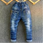 กางเกง แพ็ค 4ตัว ไซส์ 21-22-23-24-25