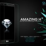 กระจกนิรภัย LG G4 ยี่ห้อ Nillkin รุ่น H+ Anti-Explosion Glass Screen