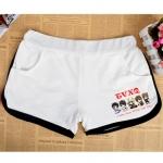 กางเกงขาสั้น TVXQ (2)