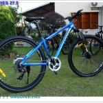 !!!SALE!!!จักรยานเสือภูเขาเฟรมอลู WCI X-SERIES 27.5,24 สปีด 2016 NEW!!!