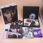 ชุดโฟโต้บุค โปสการ์ด Kris Photo Album (ครบชุด)