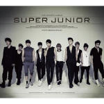 Super Junior - Vol.4 Repackage [BONAMANA]