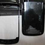 ยกชุด Body+เคสกลาง Blackberry 9700