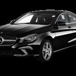 พรมปูพื้นรถเข้ารูป Benz CLA 250