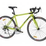 จักรยานเสือหมอบ WCI รุ่น LUMI เฟรมเหล็ก 700C 14สปีด