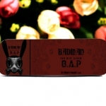 เข็มกลัด/ป้ายชื่อ B.A.P BADMAN