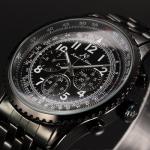 นาฬิกาข้อมือผู้ชาย automatic Kronen&Söhne KS100