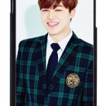 เคสสกรีน BTS iPhone4-6 plus 5.5 / iPhone6 (ระบุที่ช่องหมายเหตุ)